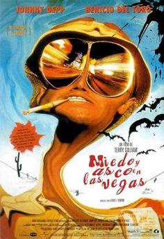 Watch Fear and Loathing in Las Vegas Full Movie Streaming HD