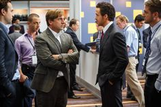 Watch Brad Pitt, Ryan Gosling, Christian Bale Team Up in 'The Big Short' (Trailer and Interview)