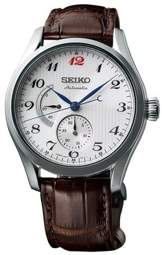 Seiko Watch Presage Multi Hand #basel-16 #bracelet-strap-aligator #brand-seiko-astron #case-depth-13-1mm #case-material-steel #case-width-40-5mm #delivery-timescale-call-us #description-done #dial-colour-silver #gender-mens #luxury #movement-automatic #new-product-yes #official-stockist-for-seiko-astron-watches #packaging-seiko-astron-watch-packaging #power-reserve-yes #style-dress #subcat-presage #supplier-model-no-spb041j1 #warranty-seiko-astron-official-2-year-guarantee…