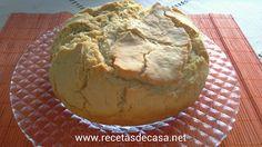 RECETAS DE CASA.: Pan en una hora
