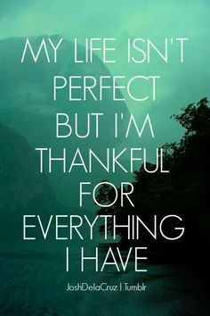 Thankful#