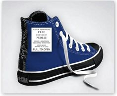 a67b33b89cc Custom Designed Doctor Who Tardis Inspired Converse Sneakers