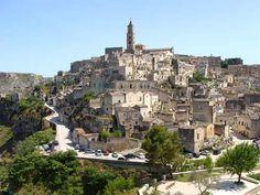 Fly-drive Zuid-Italië & Amalfikust | De wereld is Kras