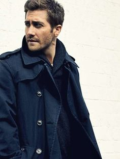 Jake Gyllenhaal - the most beautiful human.