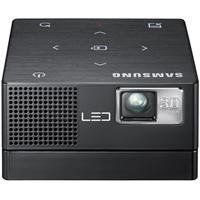 Samsung SP-H03 Pico Projector  .$457.25. http://www.amazon.com/gp/product/pinterest.com.vn-20/B003NRAA70 The product is very good and meets expectations. I am satisfied with the purchase and recommend it to anyone interested in a quality product. I was impressed upon first sight. However, the projector doesn t appear to work with my HP laptop 2007, nor my HP TouchSmart Desktop 2009 (No RGB port). So I m a little frustrated about this. However, I am finding