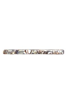 France Luxe Long Skinny Barrette available at #Nordstrom