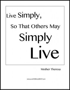 10 Quotes on Simplicity & Minimalism