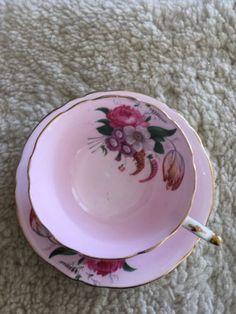 Paragon Bone China Cup And Saucer   Pottery, Porcelain & Glass, Porcelain/China, Paragon   eBay!
