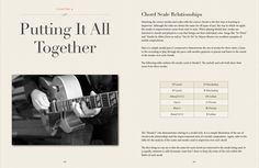 Two page layout on Mac. Jazz Guitar, Page Layout, First Step, Mac, Bring It On, How To Apply, Relationship, Songs, Learning