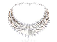 """Chopard imagine les bijoux du film """"Diana"""""""