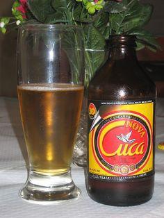 Angola-Cerveja Cuca