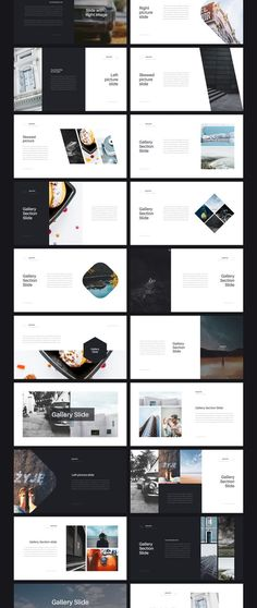 Assume is a multipurpose keynote and powerpoint template. When creating this pre… Assume is a multipurpose keynote and powerpoint template. When creating this presentation, I focused on ease of use for the bought this presentation. Layout Design, Web Design, Slide Design, Flat Design, Portfolio Design, Portfolio Layout, Design Presentation, Business Powerpoint Presentation, Product Presentation