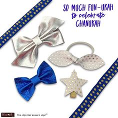 Chanukah always goes too fast! Two nights left. I'm so glad some of you snagged our Chanukah gift set. It's still available for a couple more days and the individual pieces are great for year round.