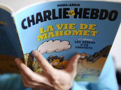 """""""Charlie Hebdo"""": Anschlag auf Satiremagazin – mindestens zwölf Tote in Paris -- Terror in Frankreich: Bei einem Anschlag auf das islam-kritische französische Satire-Magazin """"Charlie Hebdo"""" sind mindestens zwölf Menschen getötet worden. In Paris sprach Präsident François Hollande von einem Schock für Frankreich."""