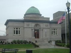 carnegie library montana | Carnegie Library, Jeffersonville, Indiana (USA) - Carnegie Library ...