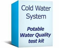 With a reliable water testing kit, you are guaranteed that your drinking water is safe. Water Quality, Water Systems, Drinking Water, Health Care, Personal Care, Kit, Monitor, Weight Loss, Healthy