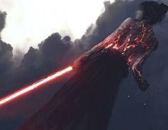 Star Wars: Top 6 Dark Side Powers