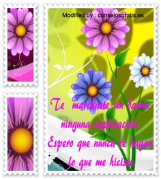 buscar palabras de decepciòn de amor,sms de decepciòn de amor: http://www.consejosgratis.es/enviar-mensajes-de-desamor-gratis/