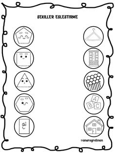 Coloring Pages, Shapes, Words, Quote Coloring Pages, Kids Coloring, Colouring Sheets, Horse, Printable Coloring Pages