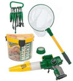 Backyard Safari Wet / Dry Combo Field Kit *** Make sure to have a look at this awesome item. (This is an affiliate link).