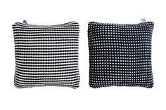 Cushion Stripes & Dots by Simon Key Bertman
