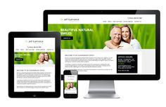 New responsive website for Dr. Jeff Kushneriuk Dentistry, a Prince Albert based dental office. Read about the project here. Web Design Projects, Responsive Web Design, Dentistry, Dental, Teeth, Dentist Clinic, Dental Health