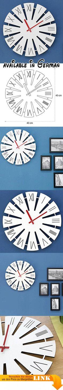 18 best Kam - creative design images on Pinterest Color palettes - wanduhren wohnzimmer modern