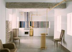 GRX arquitectos . La Casa de la Abuela . Granada (1)