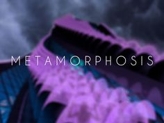 "@Behance projeme göz atın: ""Metamorphosis"" https://www.behance.net/gallery/64439899/Metamorphosis"