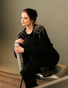 Eva Green @ Sundance 2011 More