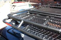 Gobi roof rack 1st for an 80 series ih8mud forum - 1000 Images About Off Road Vehicle Mods Projects On
