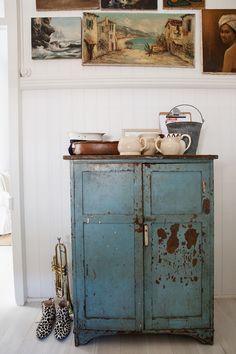 lovely old cupboard  ♥ mixmix #mixmixreykjavik