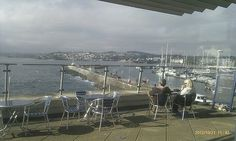 Living Coast Tradewinds Cafe Torquay