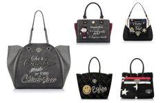 La nuova collezione Le Pandorine si riempie di novità esclusive! Queste  borse ironiche e sognanti dc6e9ec623c