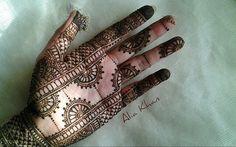 Mehendi By Alia Khan Henna Tattoos Henna Designs Easy, Beautiful Henna Designs, Mehndi Art Designs, Mehndi Patterns, Latest Mehndi Designs, Mehndi Designs For Hands, Henna Tattoo Designs, Mehndi Tattoo, Henna Mehndi