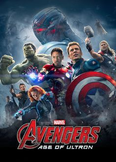 Filmefy Discover Movies | Avengers: Age of Ultron