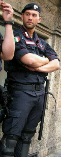 Big cop bulge gay xxx prostitution sting 4