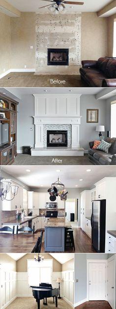 Jen Bacher :: Home Renovation: