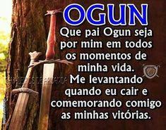 Entidades Ciganas da Umbanda (Clique Aqui) para entrar.: ORIXÁ OGUM