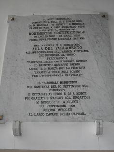 Risorgimento dimenticato - Morelli e Silvati e Guglielmo Pepe