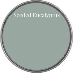 Products Seeded Eucalyptus- Wise Owl One-Hour ENAMEL How To Choose Locking Mailboxes locking mailbox Green Paint Colors, Kitchen Paint Colors, Interior Paint Colors, Paint Colors For Home, Beach Paint Colors, Farmhouse Paint Colors, Wall Paint Colors, Paint Colors For Bathrooms, Home Colors