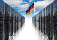 """Mit der Cloud vor Datenklau schützen:    Wie deutsche Unternehmen durch die Nutzung von Cloud Services """"Made in Germany"""" die Sicherheit ihrer Unternehmensdaten erhöhen können."""