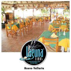 Tino's La Laguna / Nuevo Vallarta