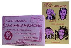 Una opción natural para que te crezca el cabello: el cacahuananche