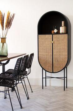 Cane Furniture, Rattan Furniture, Modern House Furniture, Vintage Furniture Design, Rattan Armchair, Design Vintage, Design Living Room, Dining Room Design, Design Bedroom