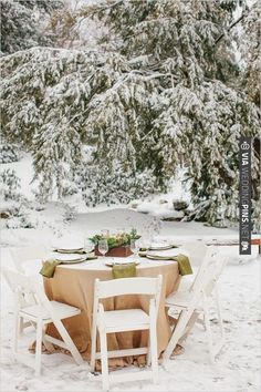 winter table decor ideas | CHECK OUT MORE IDEAS AT WEDDINGPINS.NET | #wedding