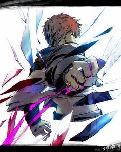 Shirou Emiya【Fate/Stay Night】