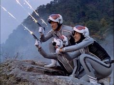 Ultra squad of Ultraseven