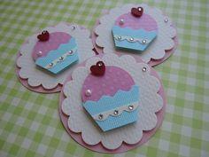 Sweet cupcakes by vsroses.com, via Flickr