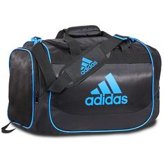 adidas Defender Small Duffel Bag -  30 Bags For Teens, School Bags For  Girls, f44814def5